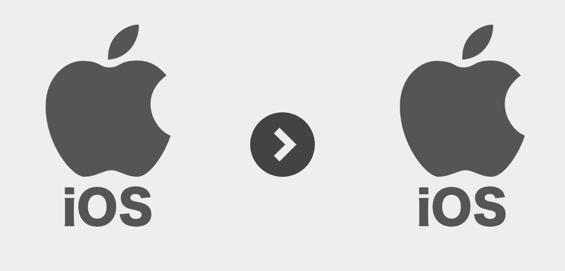 iPhoneからiPhone へデータ移行の方法