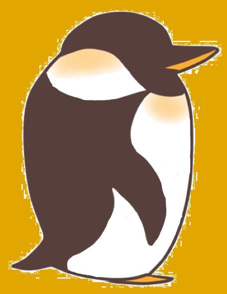 ペンギンWiFi